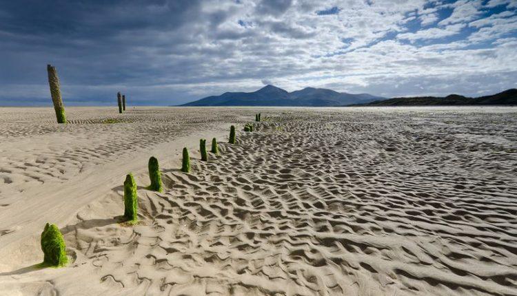 <b>Murlough Beach, Co. Down</b>