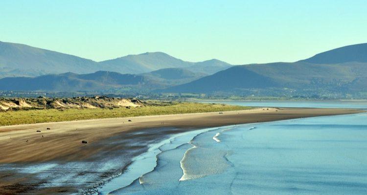 <b>Inch Beach, Co. Kerry</b>