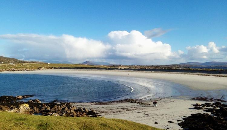 <b>Dog's Bay, Co Galway</b>
