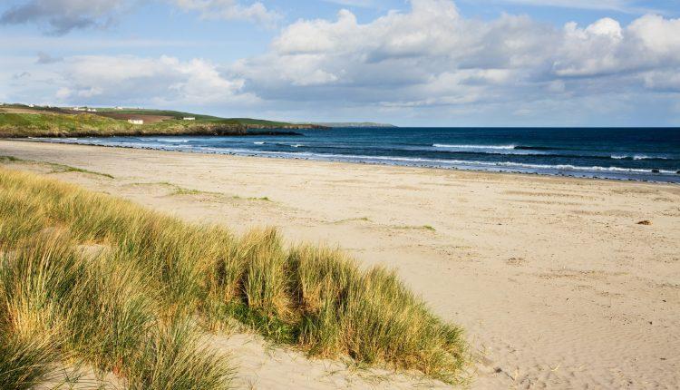 <b>Inchydoney Beach, Co. Cork</b>