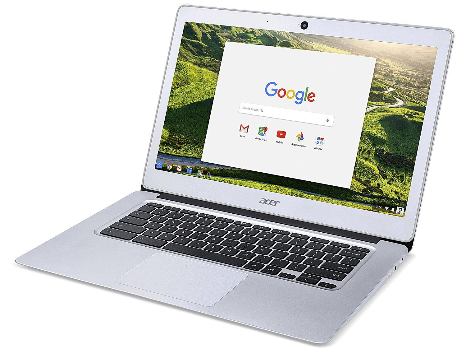 The Best Affordable Laptop: Acer Chromebook 14