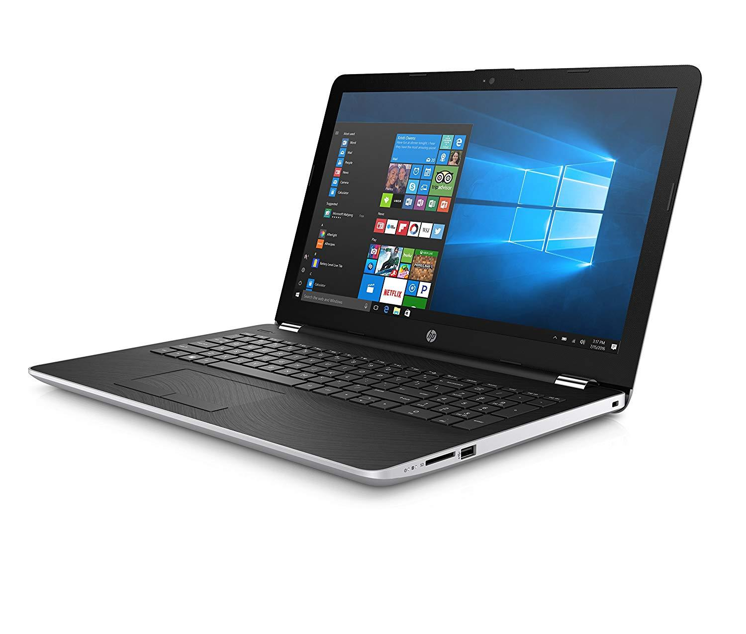 The Best Value Laptop: HP 15-bs104na