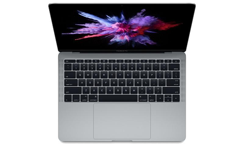 The Best MacBook: MacBook Pro 13-inch