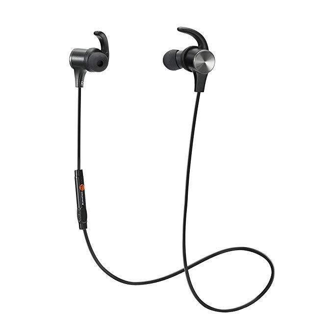 Best Budget Headphones: TaoTronics BH223.
