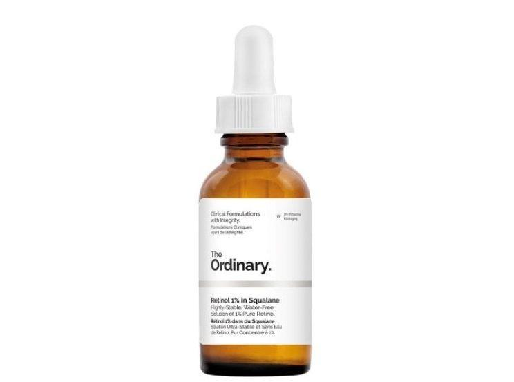Ordinary Retinol 0.5%/1% In Squalane Serum €6.70